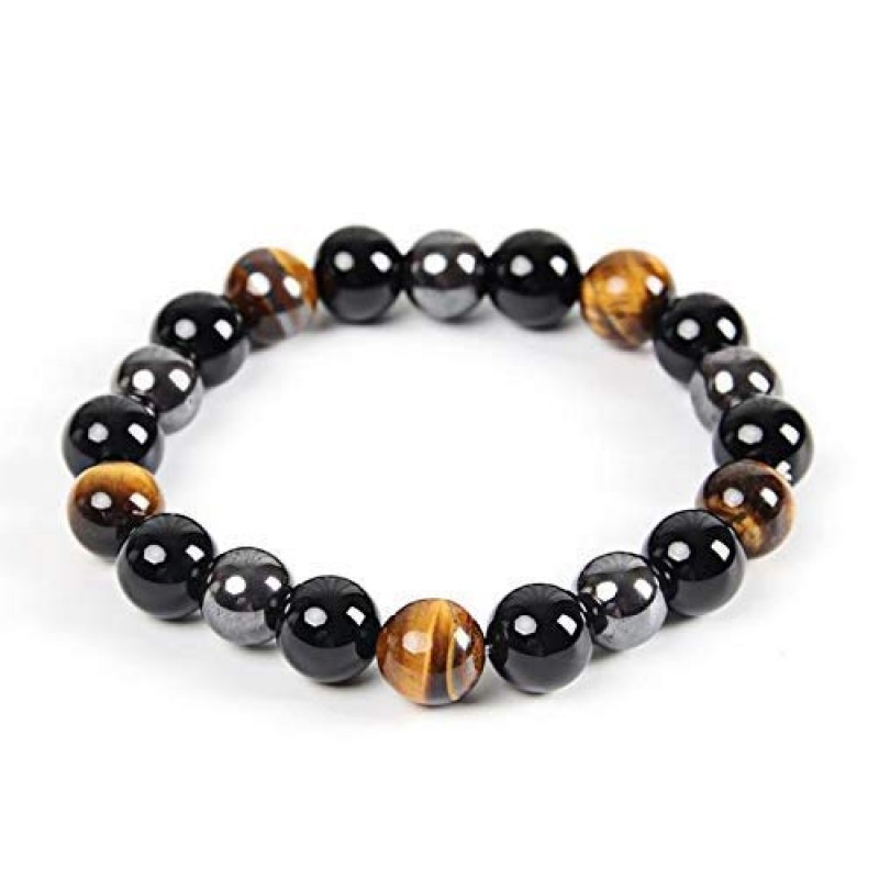 Triple Protection Bracelet - For Protection - Brin...